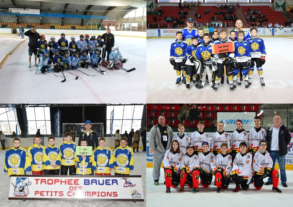 U7 - U9 - U11 - U13 - sportif WE des 20,21&22 avril